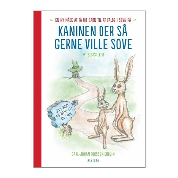 Image of   Alvilda Kaninen Der Så Gerne Ville Sove