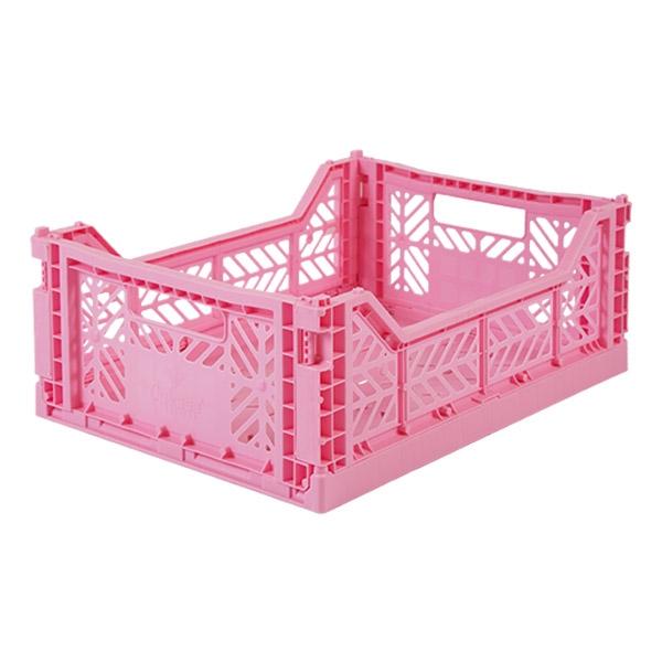 Image of   AYKASA Midi Foldekasse Baby Pink