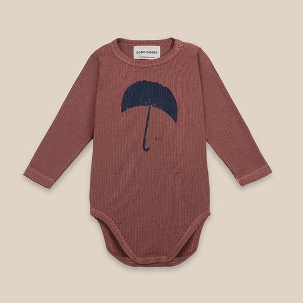 Bobo Choses Umbrella Body Mahogany