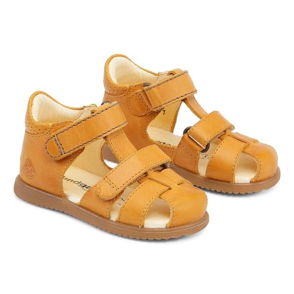 Bundgaard Sandal Florian - Yellow