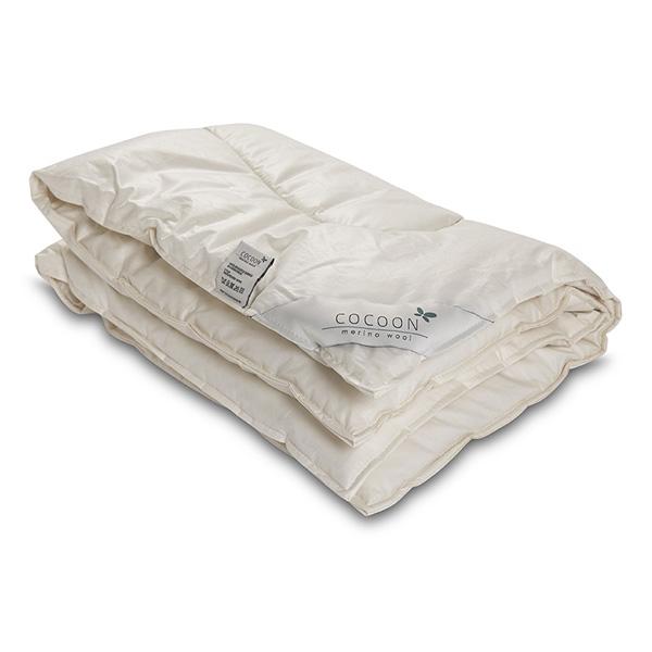 Image of   Merino Wool Baby Dyne - Cocoon