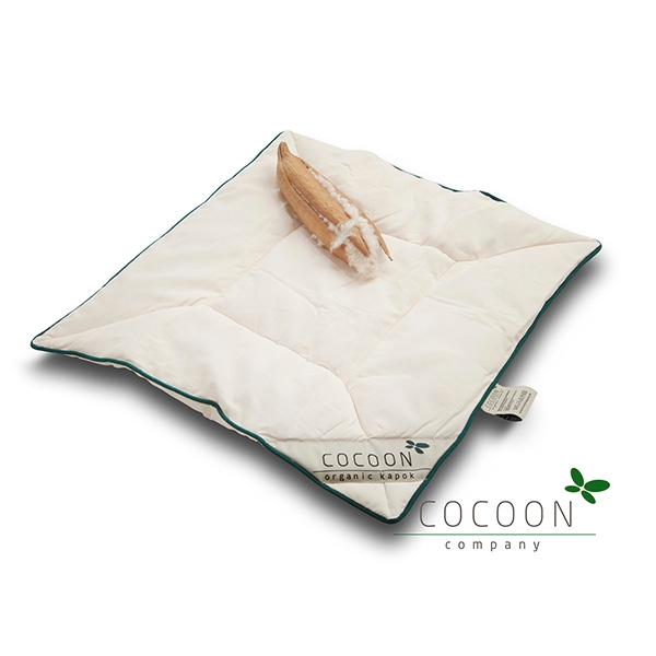 Image of   Kapok Baby Pude - Cocoon