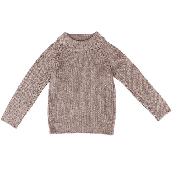 esencia Joe Sweater - Pebble