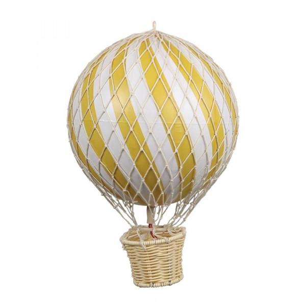 Filibabba Luftballon Lemon - Stor