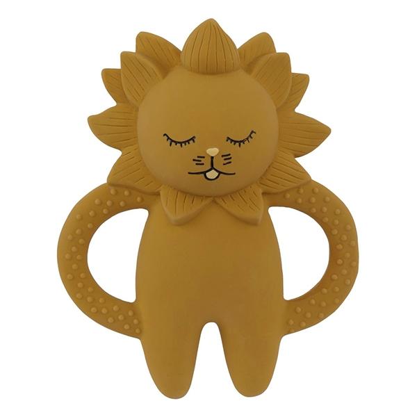 Image of   Konges Sløjd Bidedyr Mustard Lion
