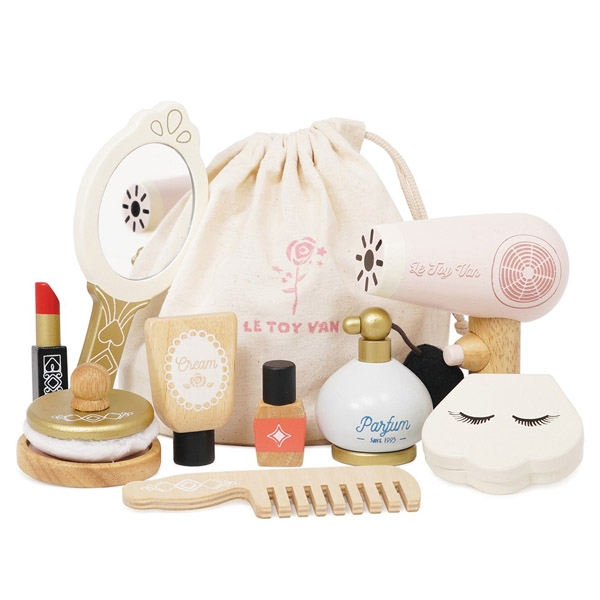 Le Toy Van Honeybake Skønhedssæt (5060023412933)