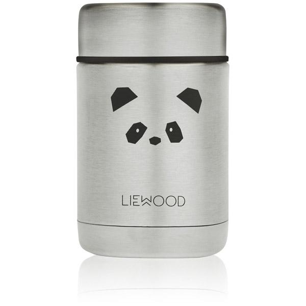 Liewood Panda Madboks – Stål