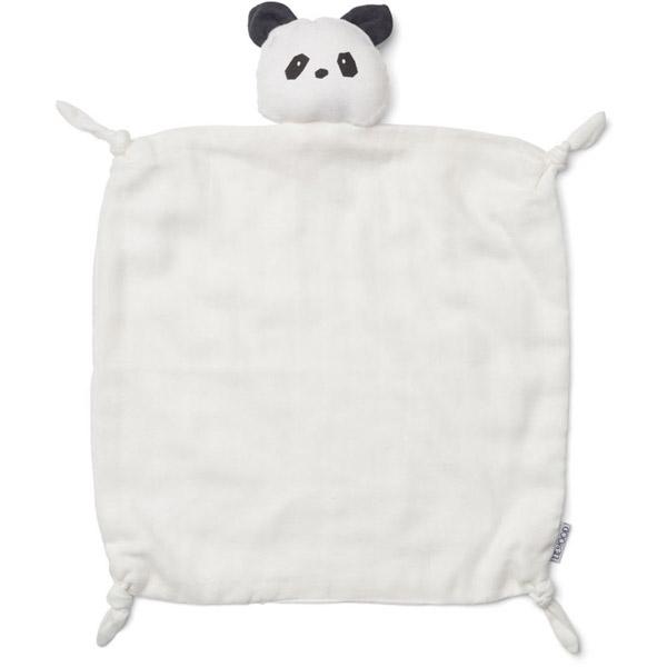 Liewood Nusseklud Panda - Offwhite