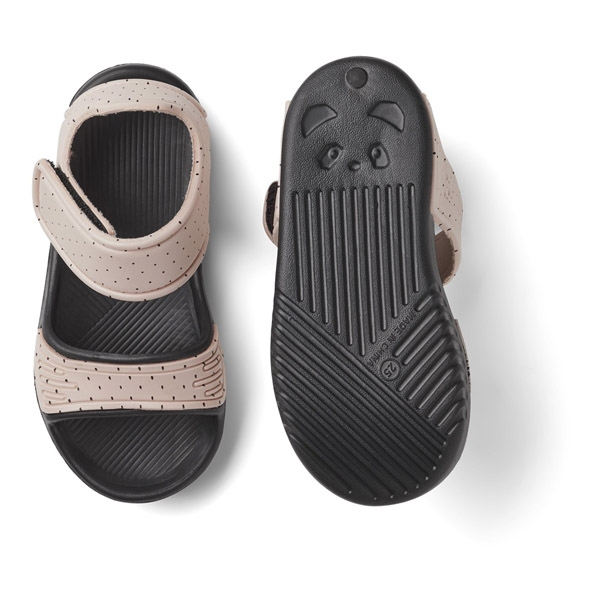 Image of   Liewood Sandal - Dot Rose