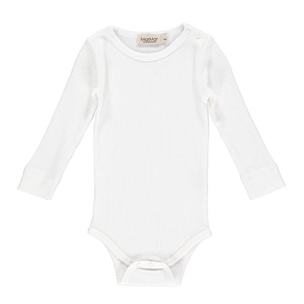 Image of   MarMar Modal Body - Hvid