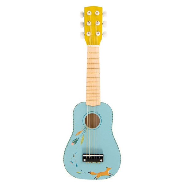 Image of   Moulin Roty Guitar