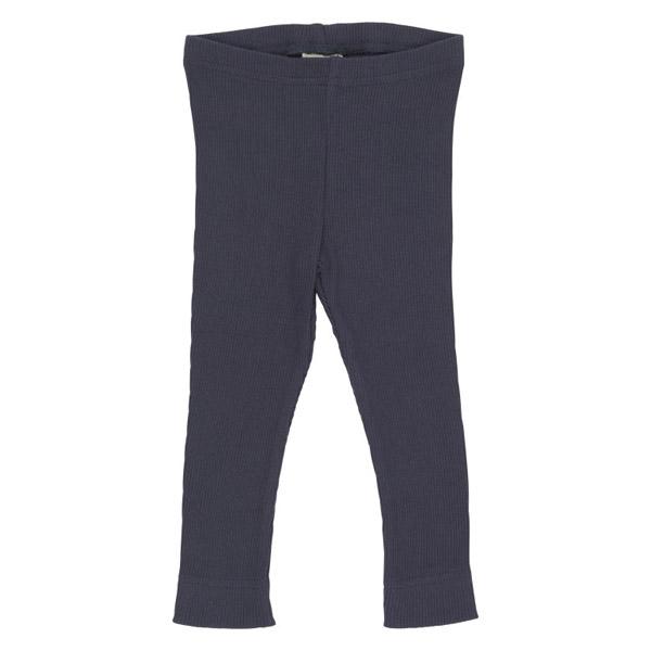 Petit Piao Modal Leggings - Ombre Blue