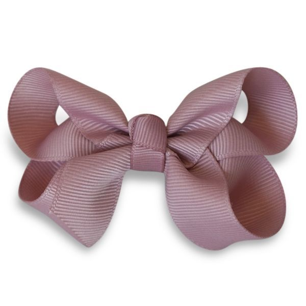 N/A – Bows by stær sløjfe - antique rose fra parcellet