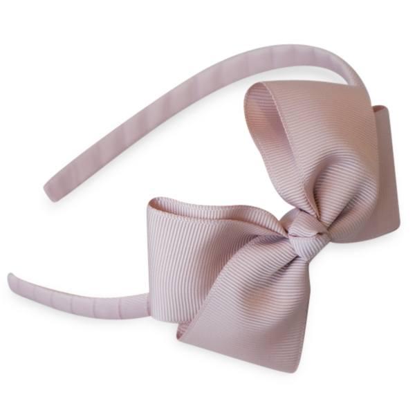 Image of   Bows by Stær Hårbøjle - Vanilla
