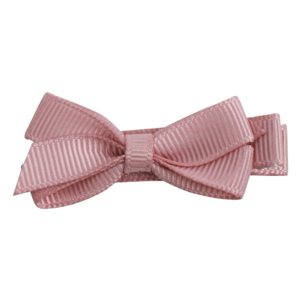 Image of   Bows by Stær Mini Bow - Antique Rose