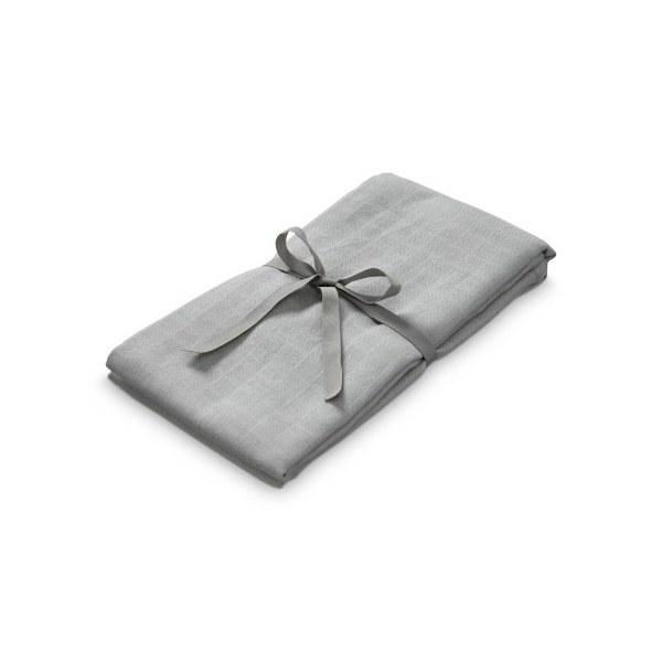 N/A økologisk svøb grey - cam cam fra parcellet