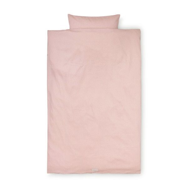 N/A Voksen sengetøj fra cam cam - sashiko blush fra parcellet