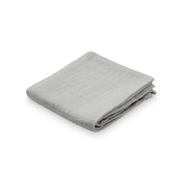 N/A økologisk stofble fra cam cam i grå på parcellet