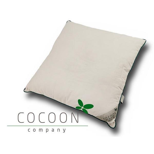 Image of   Kapok Voksen Pude - Cocoon