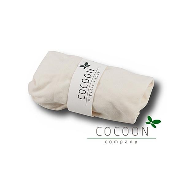Image of   2-pak Økologisk Lagen til Lift 31x75 - Cocoon