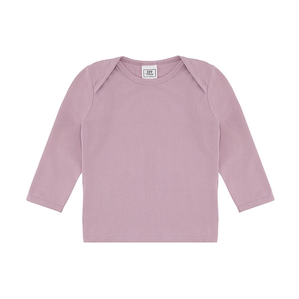 Image of   DÉT Denmark Dusty Rose Bluse