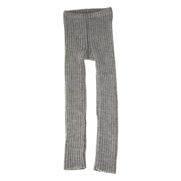 Image of   esencia Rib Leggings i Alpaca - Dove