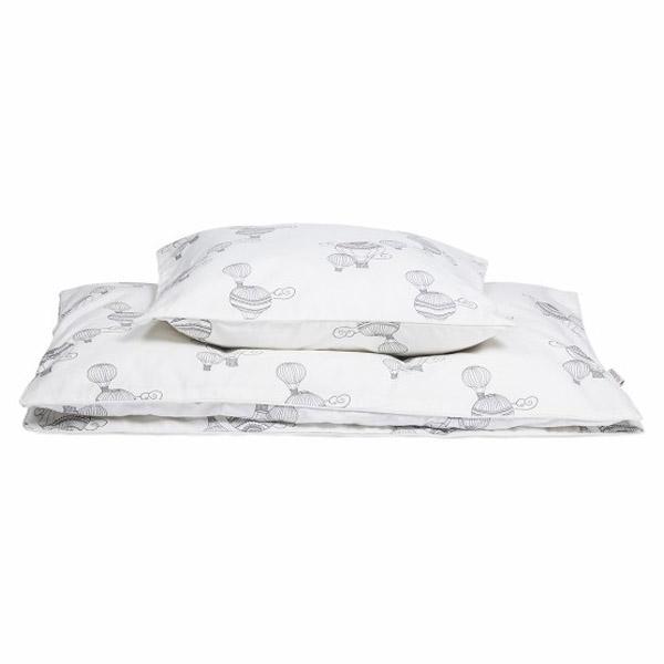 Baby sengetøj fra filibabba - airballoon fra N/A på parcellet