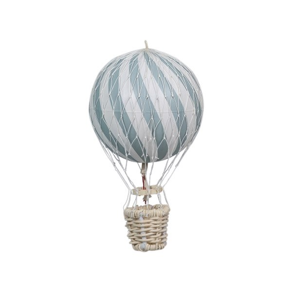 Image of   Filibabba Luftballon Green - Lille