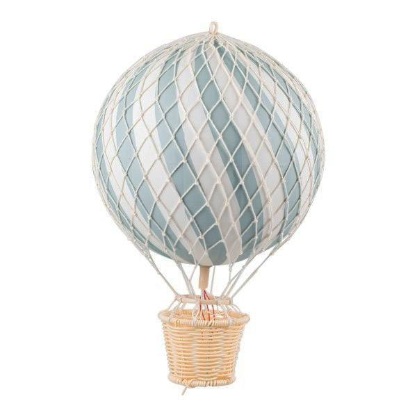 Image of   Filibabba Luftballon Green - Stor