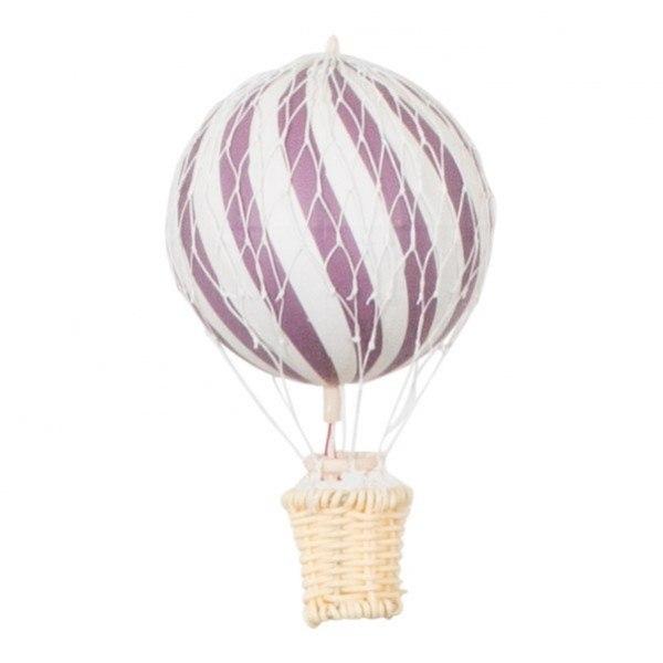 Billede af Filibabba Luftballon Plum - Lille