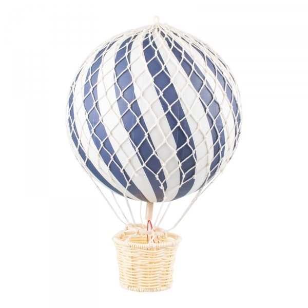 Image of   Filibabba Luftballon Navy - Stor