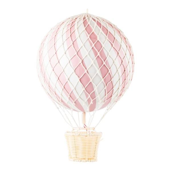 Image of   Filibabba Luftballon Blush - Stor