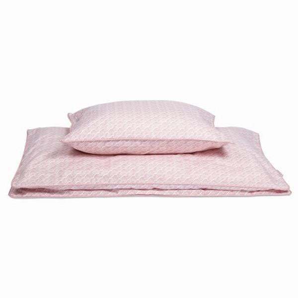 Baby sengetøj fra filibabba - ocean rose fra N/A fra parcellet