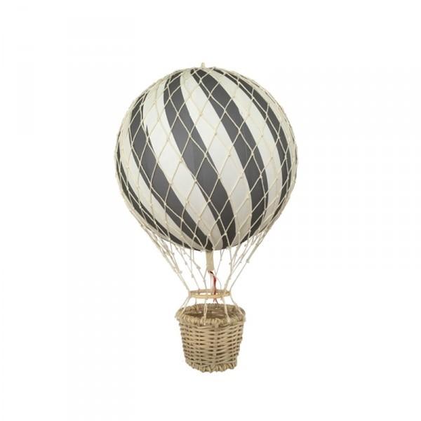 Filibabba luftballon grå  - lille fra N/A fra parcellet