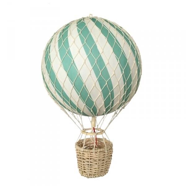 N/A – Filibabba luftballon mint - stor fra parcellet