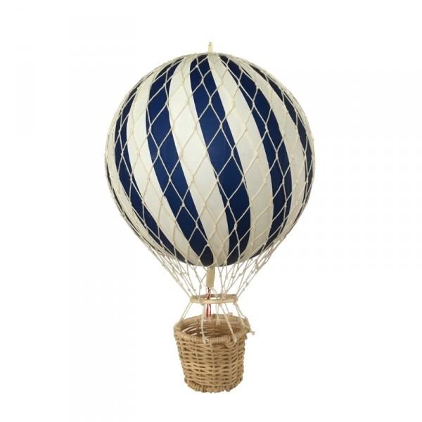 N/A Filibabba luftballon navy - stor på parcellet