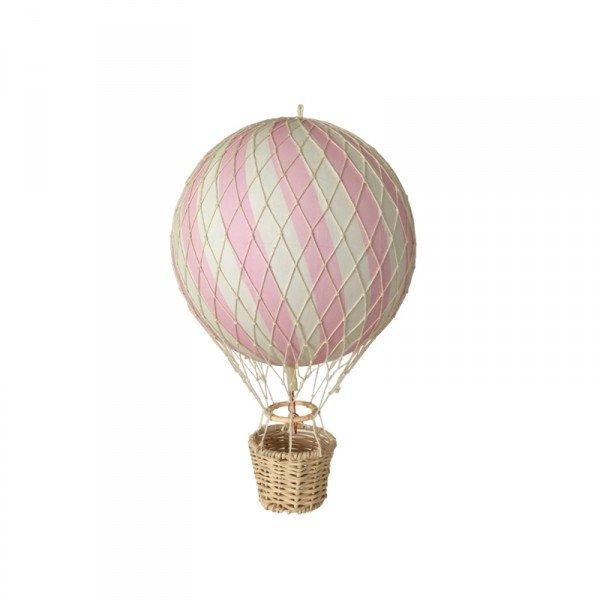 N/A – Filibabba luftballon rosa - lille fra parcellet