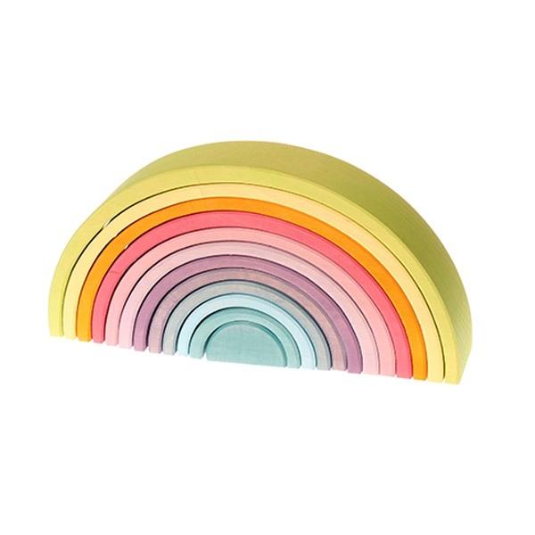 GRIMMs Regnbue - Pastel