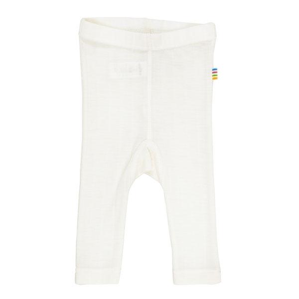 N/A – Joha leggings uld/silke - natur på parcellet