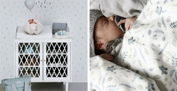 Billede af Huskeliste baby - alt du skal bruge til en nyfødt