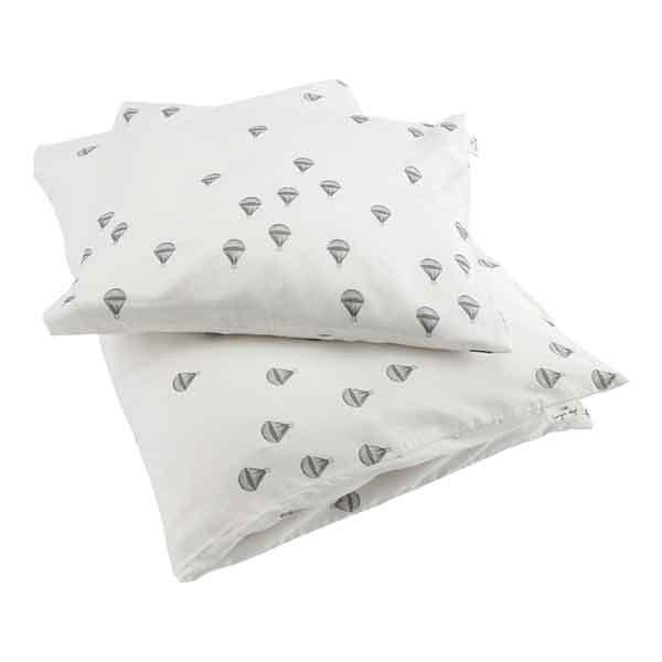 Baby sengetøj konges sløjd - parachute fra N/A fra parcellet