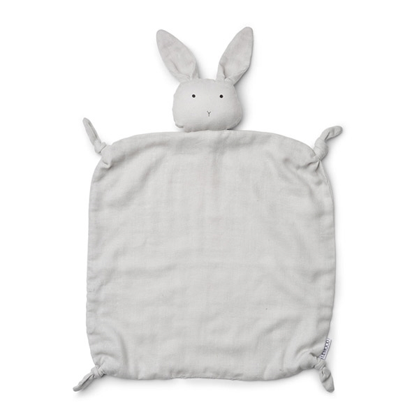Liewood Nusseklud Rabbit - Dumbo Grey