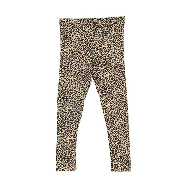 N/A – Marmar leo leggings - brown fra parcellet
