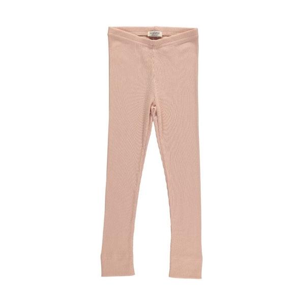 N/A – Marmar modal leggings - rosa fra parcellet