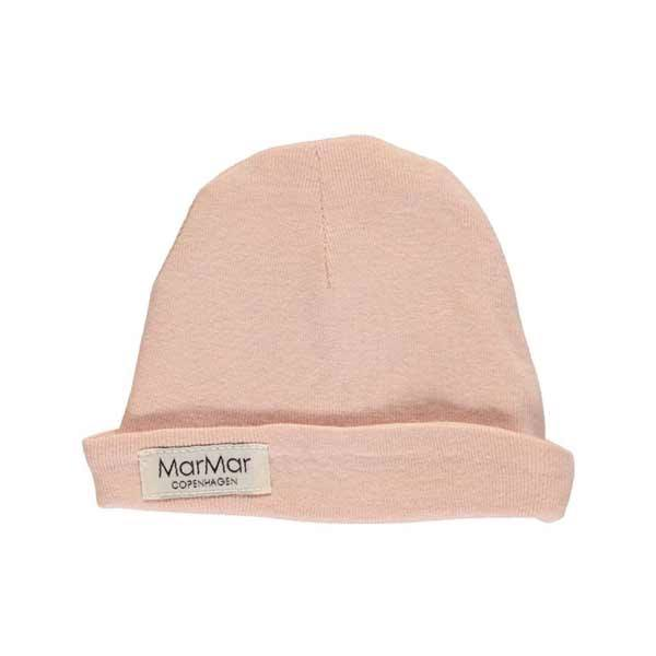 Image of   MarMar Newborn Hat - Rosa