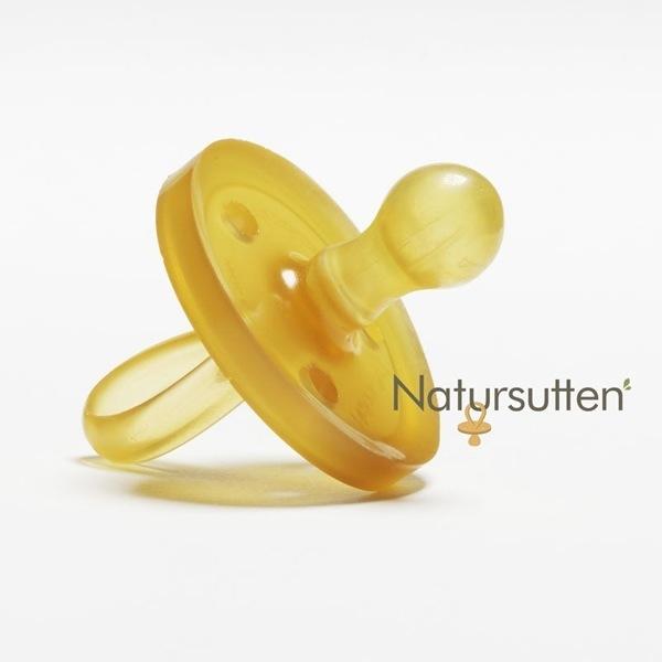 N/A – Natursutten - rund fra parcellet
