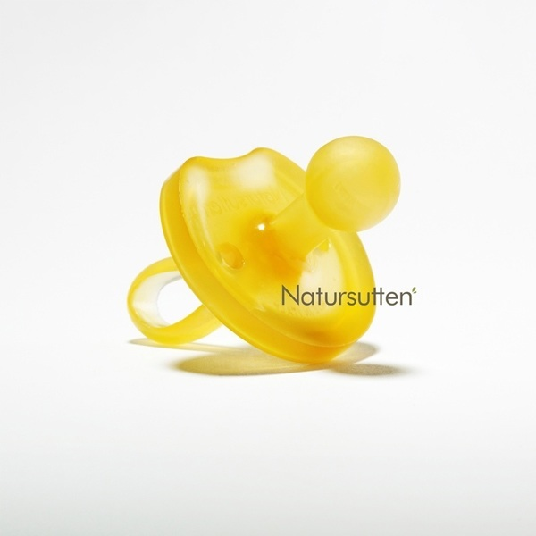 N/A – Natursutten sommerfugl - rund fra parcellet