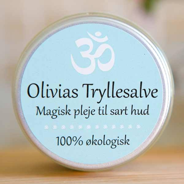 Image of   Olivias Tryllesalve