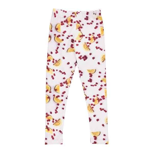 N/A – Popupshop fruit leggings fra parcellet