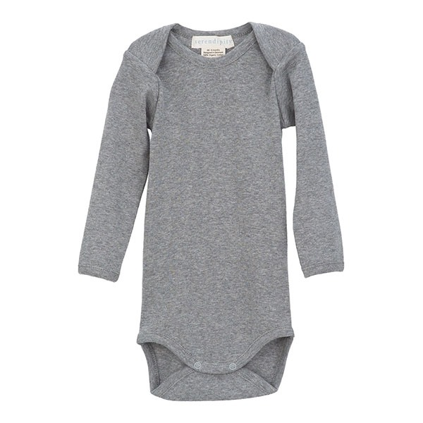 Image of   Serendipity Body Grey